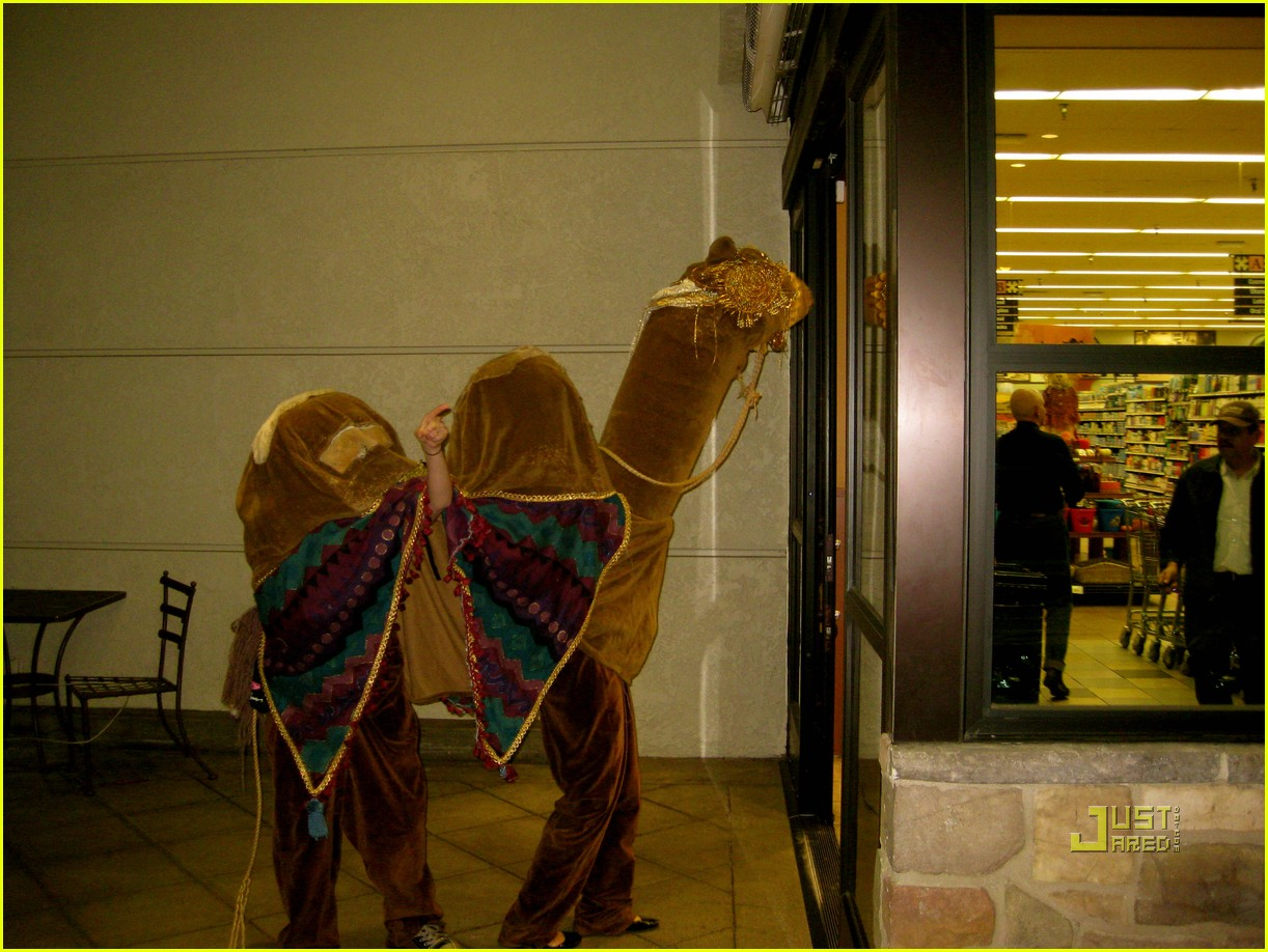 katy perry halloween costume camel hump 02