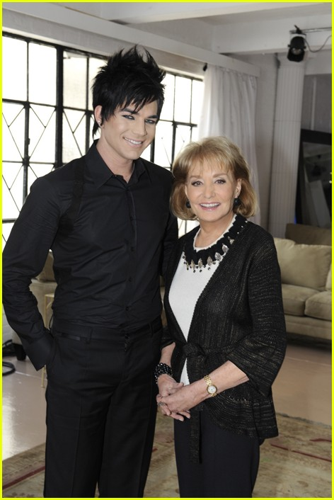 barbara walters most fascinating people lady gaga adam lambert 02
