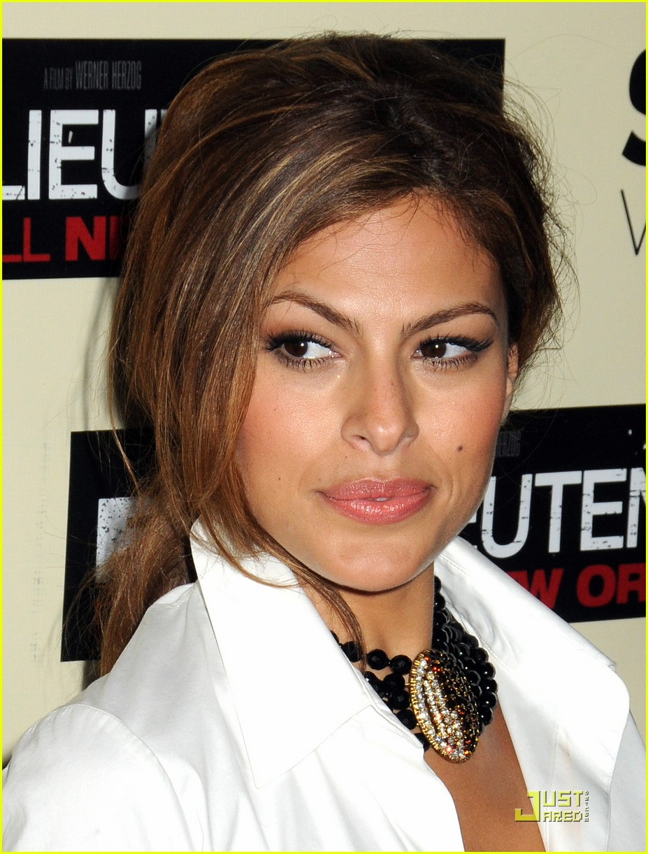 eva mendes loves the bad lieutenant 30