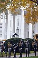 michelle obama trick of treating white house 13