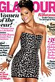 rihanna glamour december 2009 cover 01