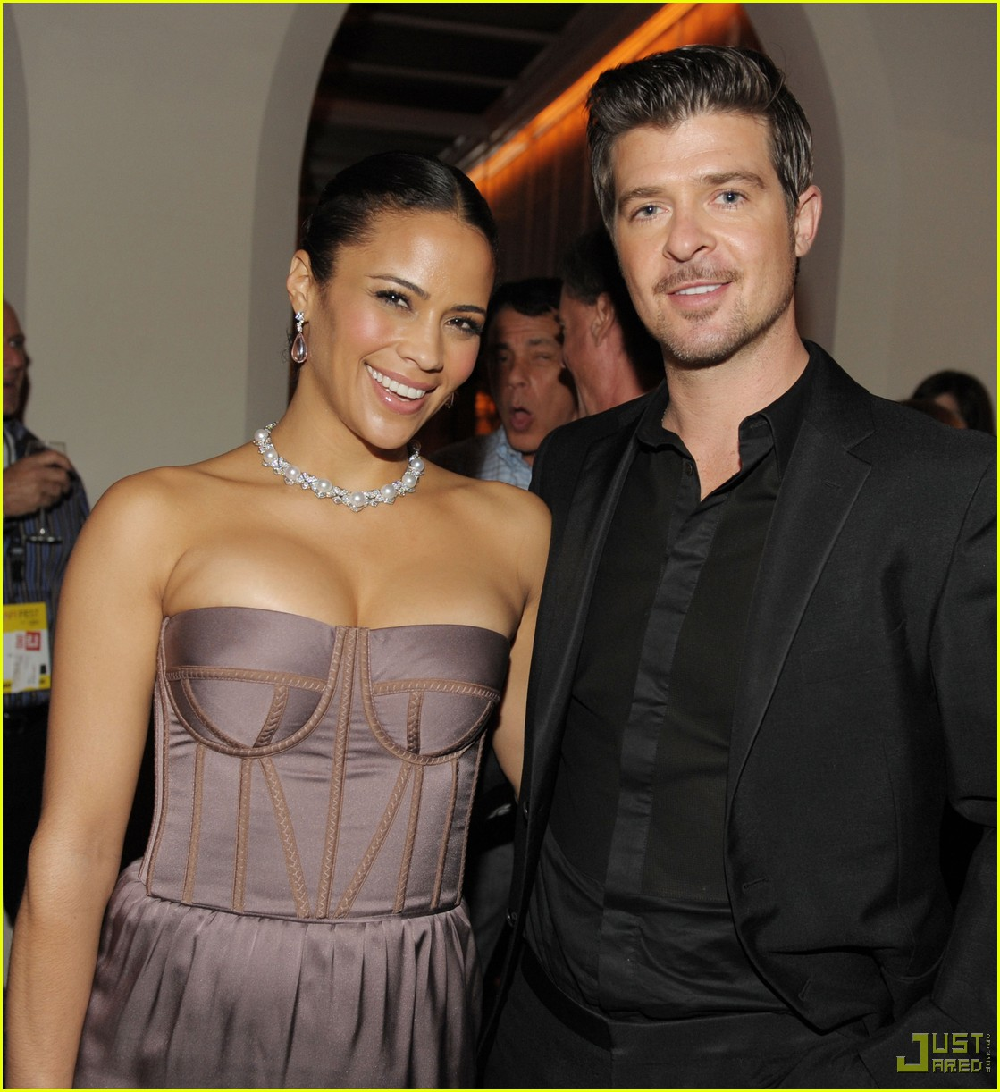 robin thicke paula patton precious 07
