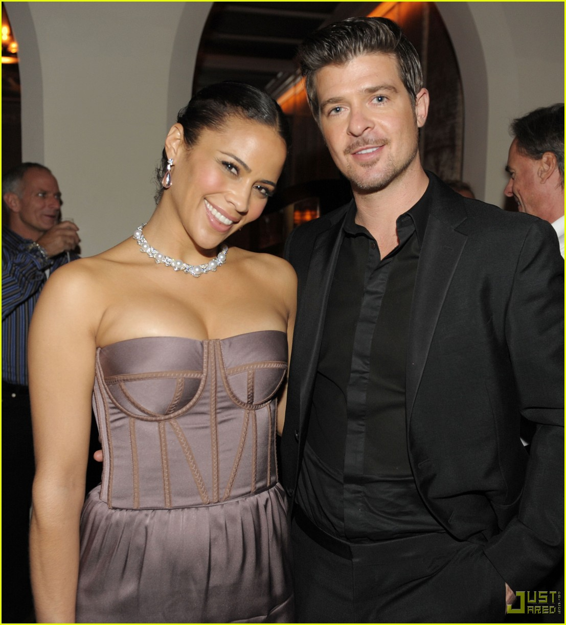 robin thicke paula patton precious 08