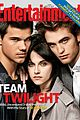 entertainment weekly twilight cover november 2009 01