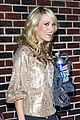 carrie underwood visits the late show 05