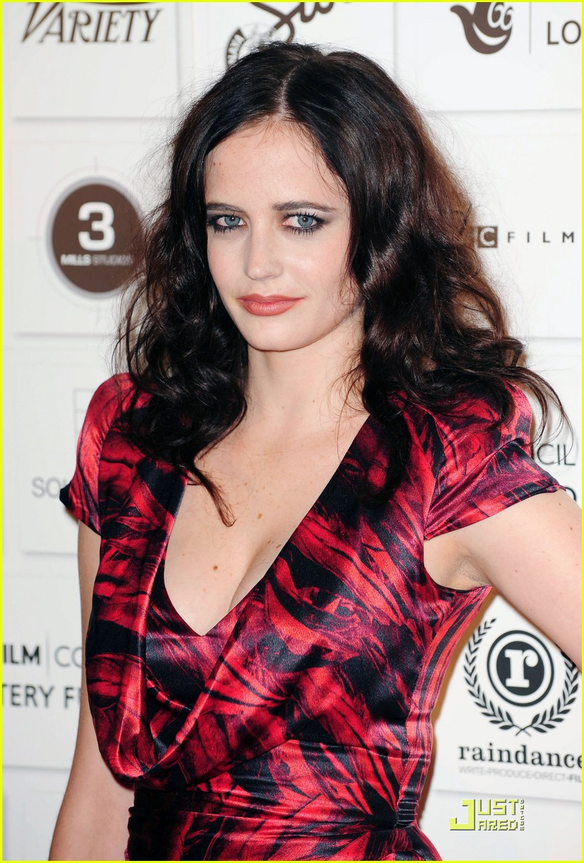 Full Sized Photo of eva green british independent film ... Eva Green Image Gallery