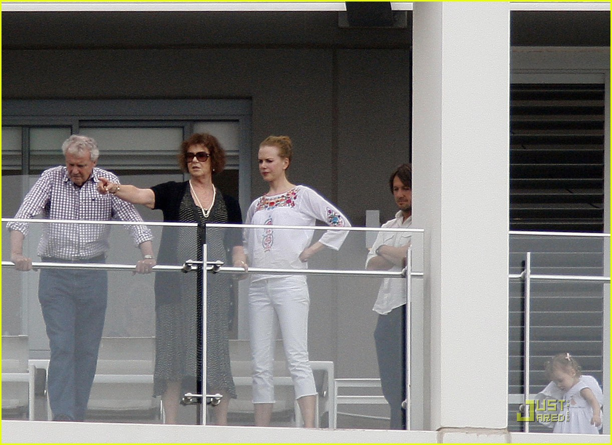 nicole kidman holiday down under 05