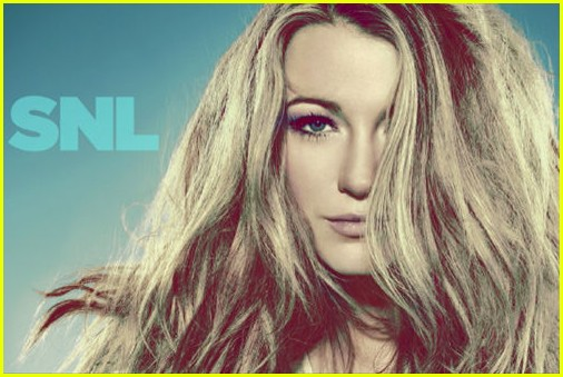 blake lively snl video 042400130
