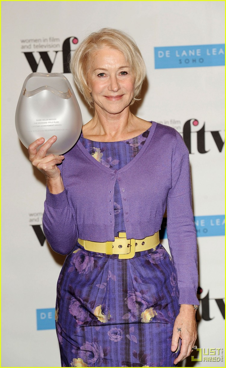helen mirren women in film and tv 12
