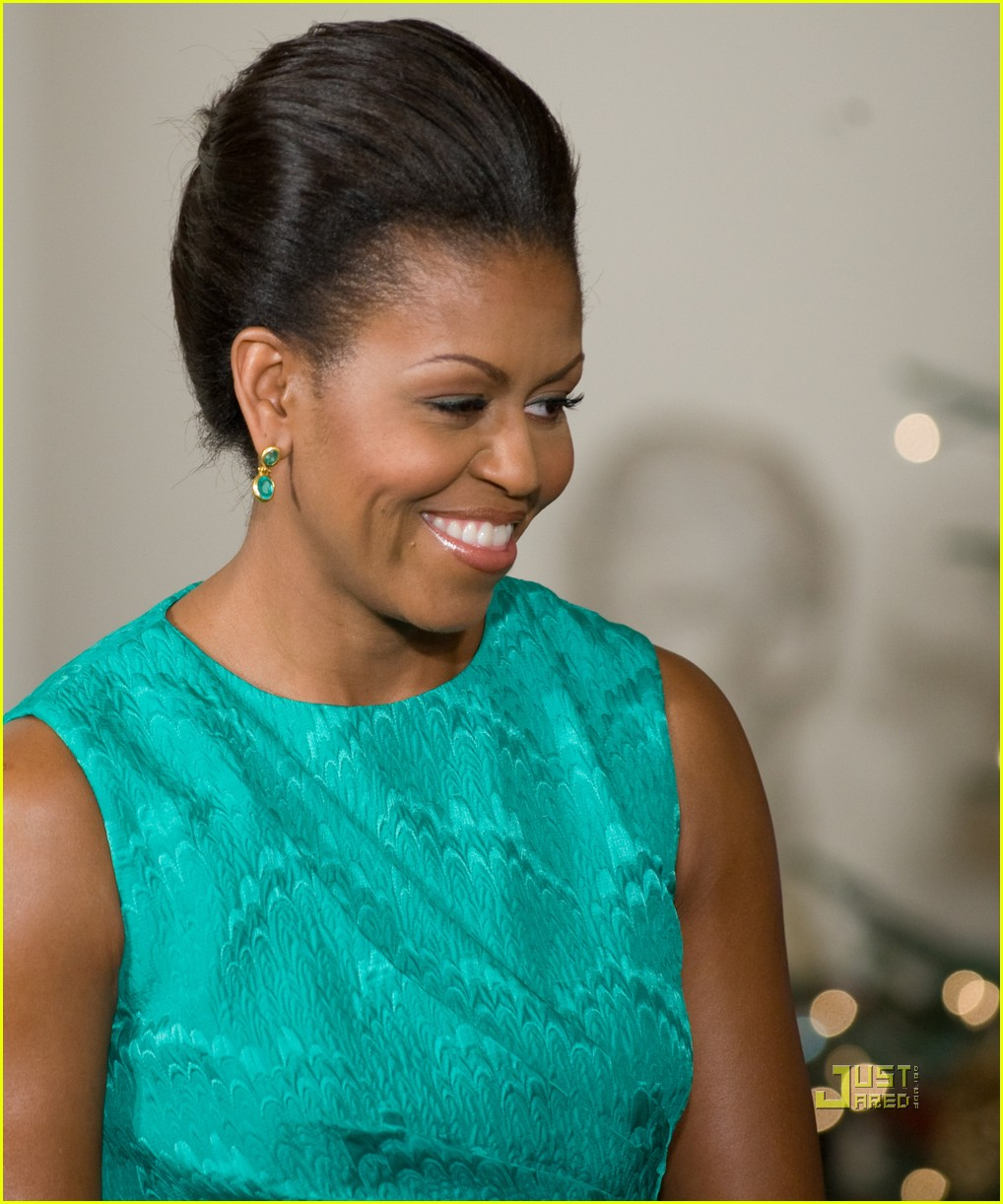 michelle obama kennedy center honors 10