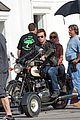 christina aguilera cam gigandet motorcycle 01