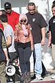 christina aguilera cam gigandet motorcycle 04