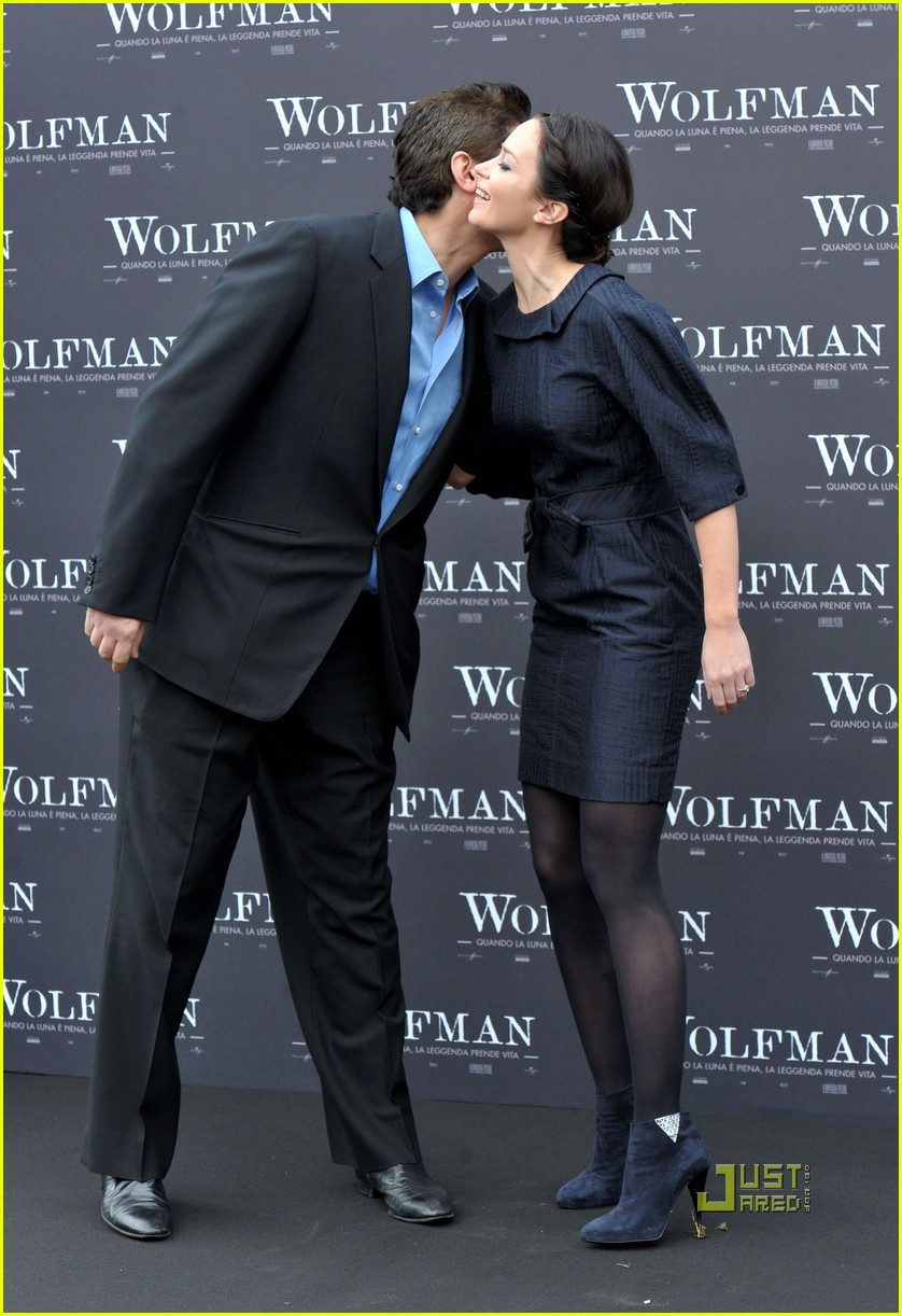 emily blunt wolfman ro...