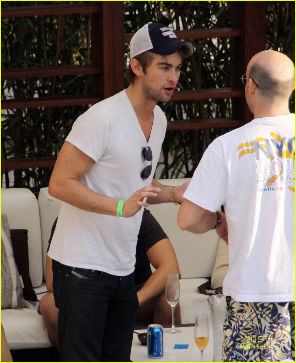 chace crawford colton haynes cocktails 13
