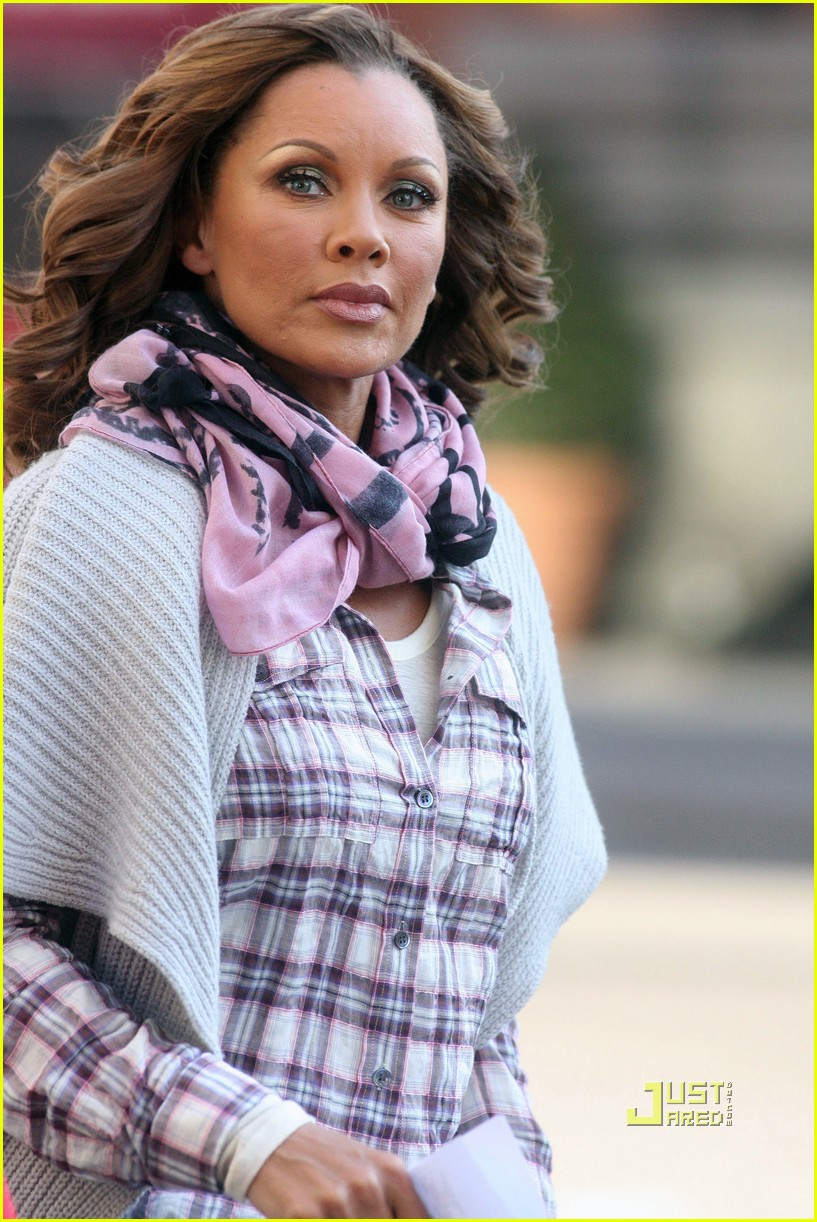 ugly betty canceled vanessa williams america ferrera filming 09