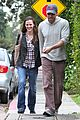 jennifer garner ben affleck los angeles meetup 09