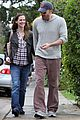 jennifer garner ben affleck los angeles meetup 10