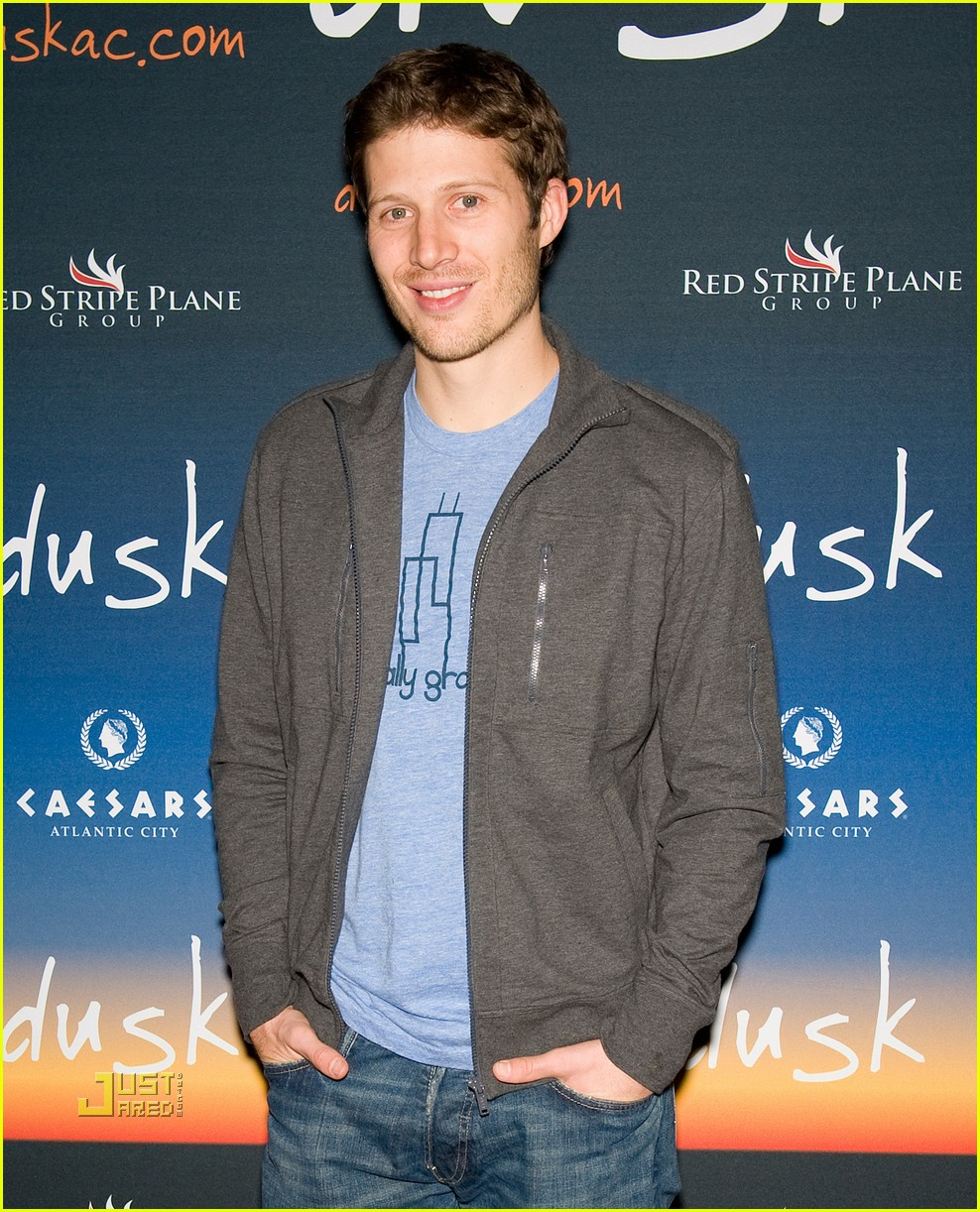 zach gilford dusk nightclub 052407829