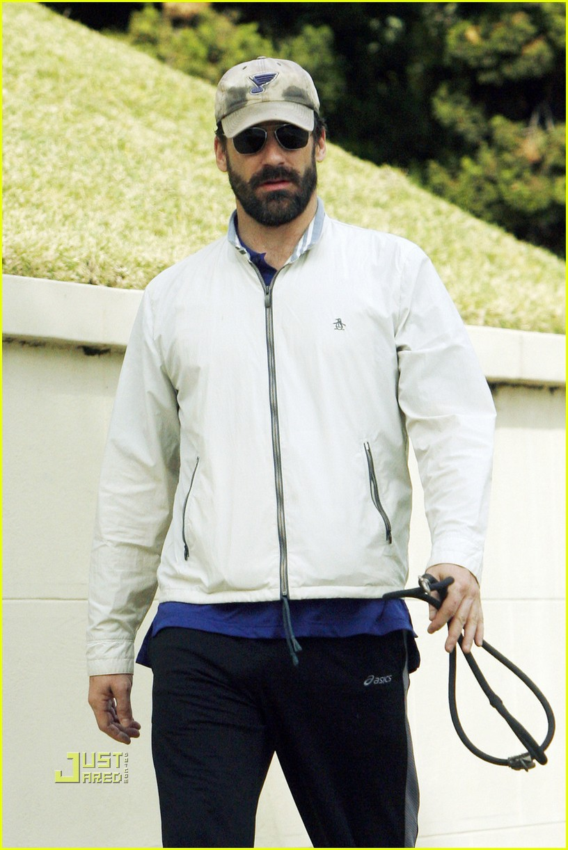 jon hamm heavily bearded 042407863