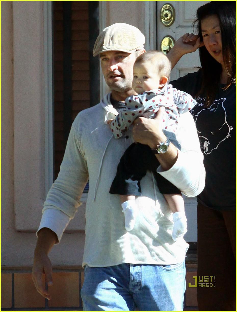 Josh Holloway Daughter