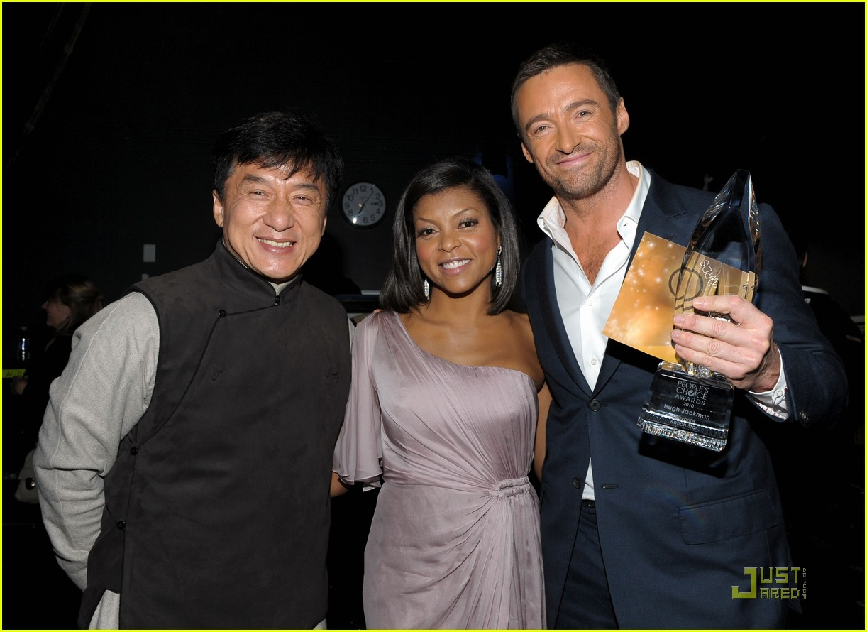 hugh jackman peoples choice 2010 09
