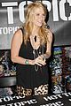 kesha sebert hot topic 08