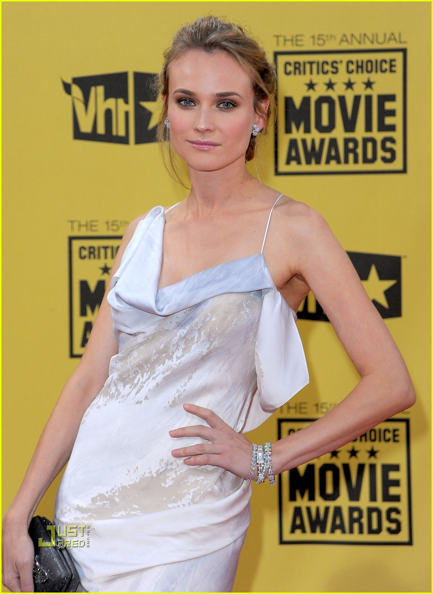 diane kruger critics choice awards 2010 03