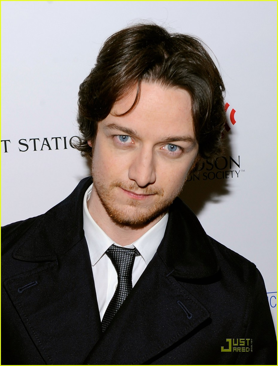 james mcavoy last station 09