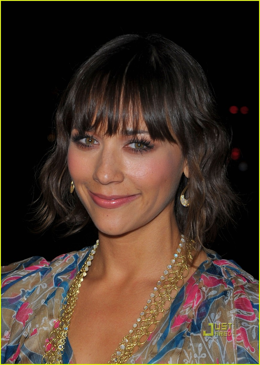 nicole richie rashida jones art of elysium 02