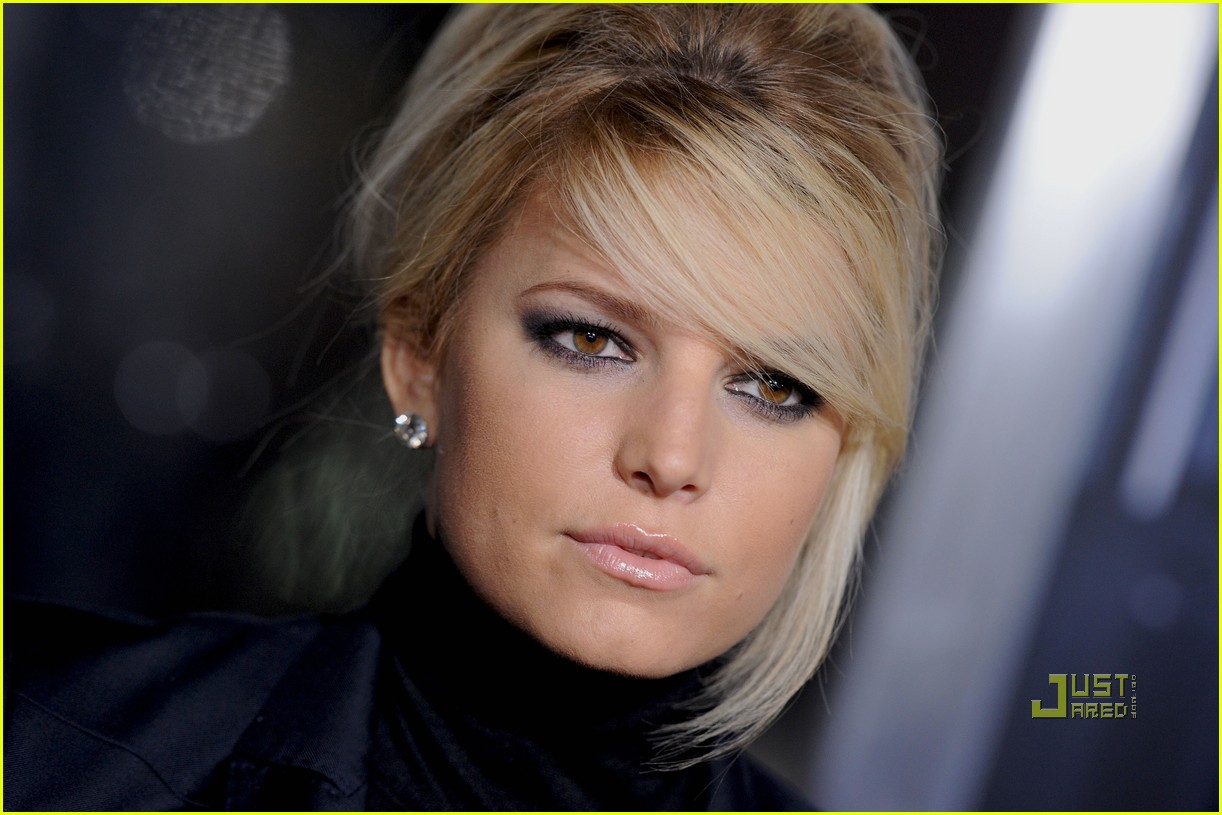 jessica simpson extraordinary measures premiere 05 British popsters McFly Nude at G.A.Y. Categories: Celebrity