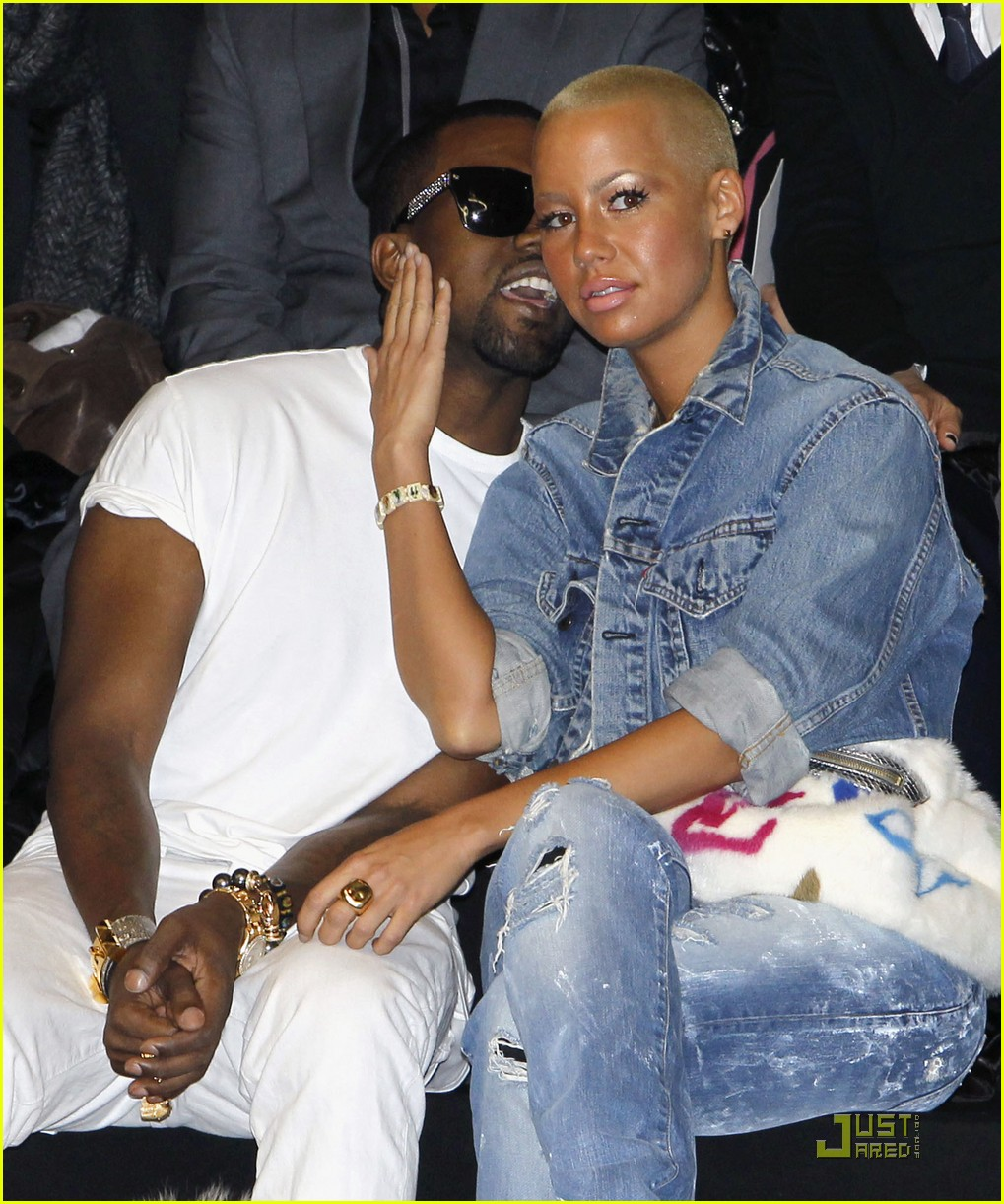 kanye west amber rose fashion furballs 01