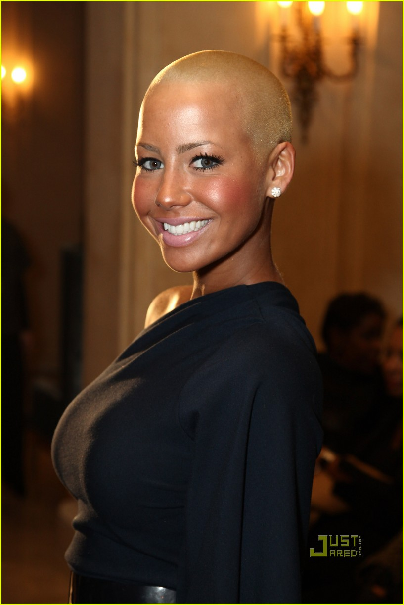 amber rose russell simmons laura smalls 02