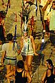beyonce alicia keys samba costumes 09