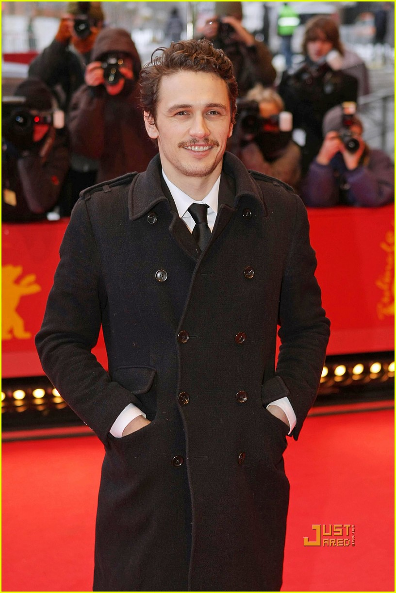 james franco howl berlin film festival 03