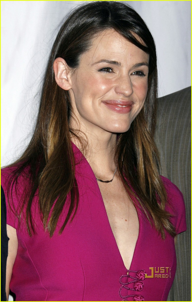 jennifer garner gospel brunch i have a dream 09