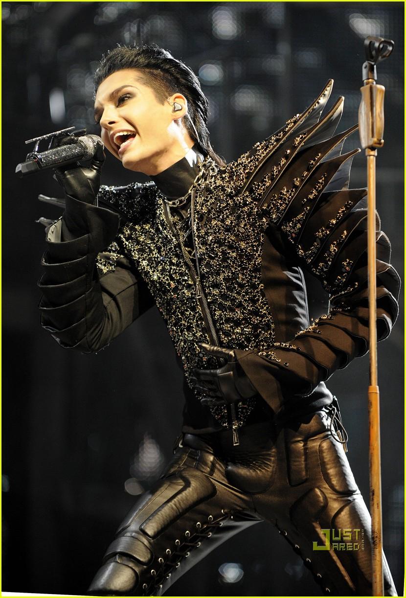 Tokio Hotel Oh Oberhausen Photo 2430876 Bill Kaulitz