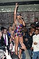 kelis acapella performance eve nightclub 09