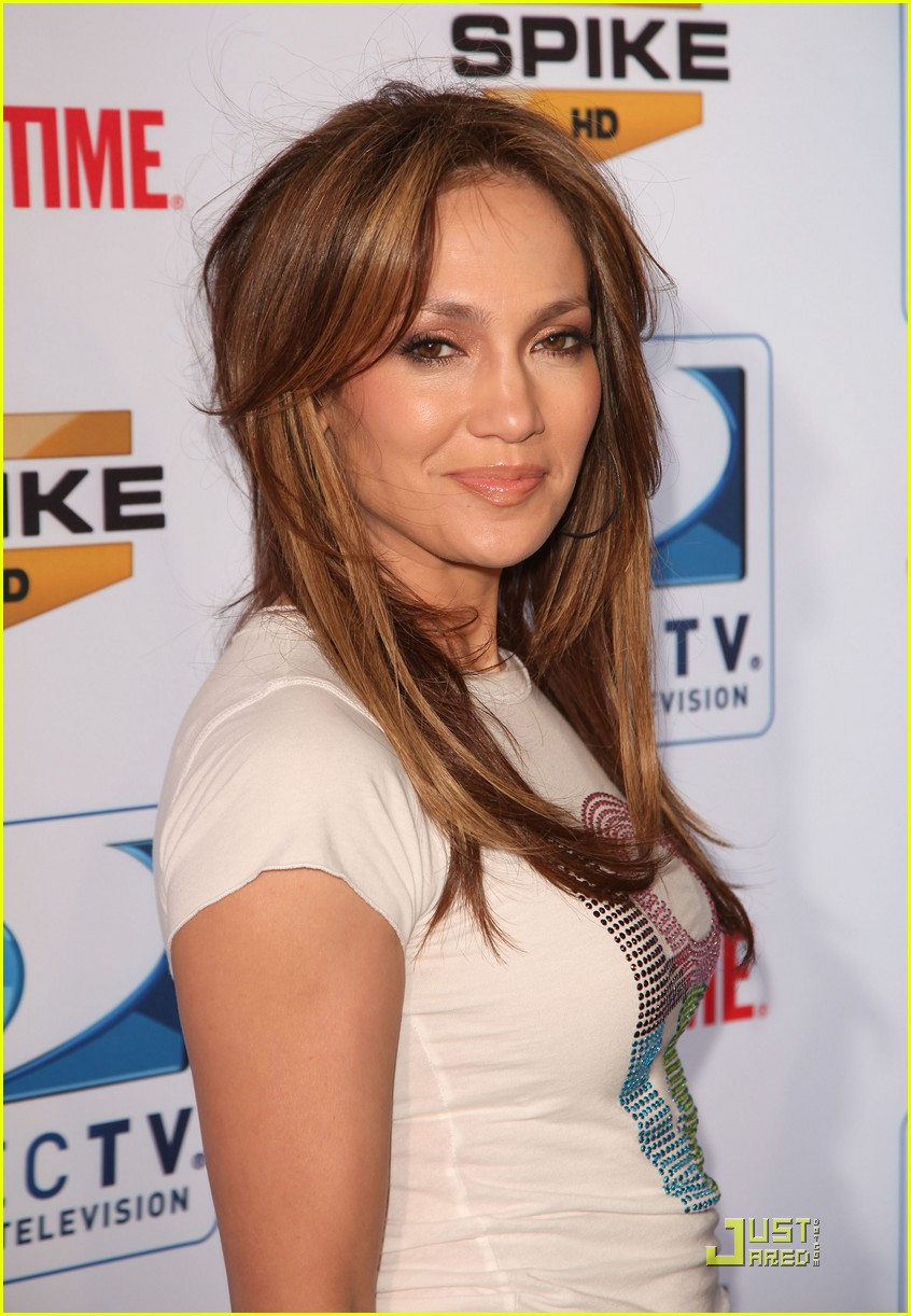 jennifer lopez directv celebrity beach bowl 09