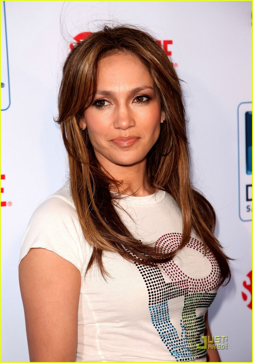 jennifer lopez directv celebrity beach bowl 152425942