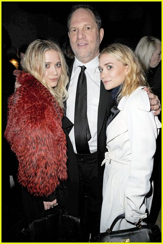 olsen twins elle style awards 13