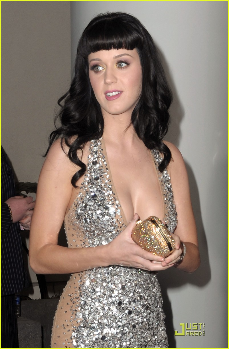katy perry grammys 2010 emi party 052413349