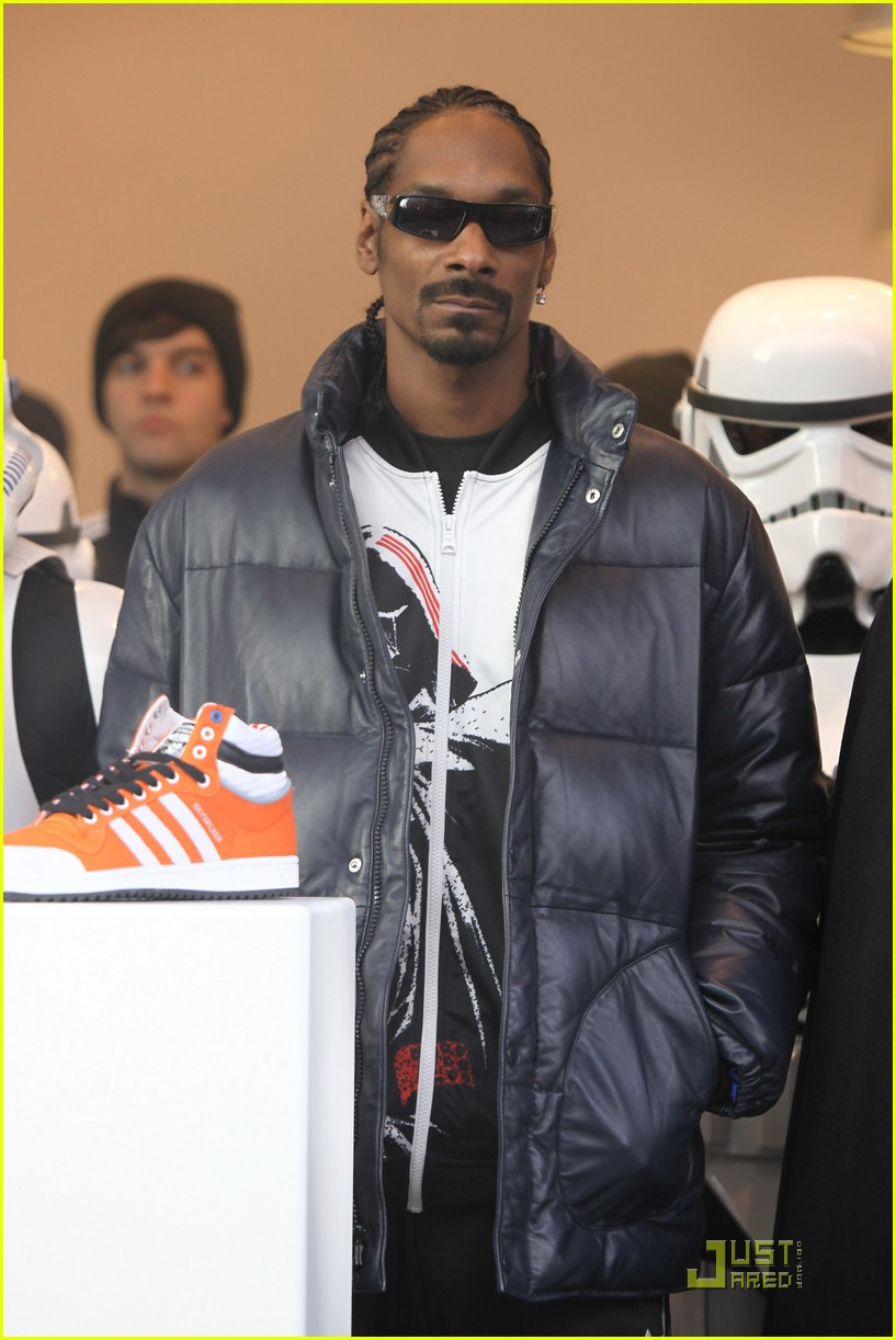 snoop dog star wars 01