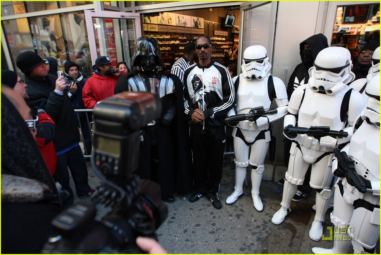 snoop dog star wars 112425411
