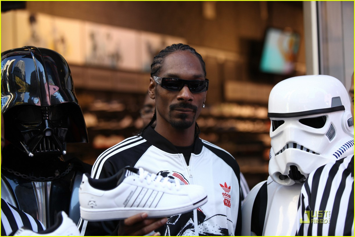 snoop dog star wars 162425416