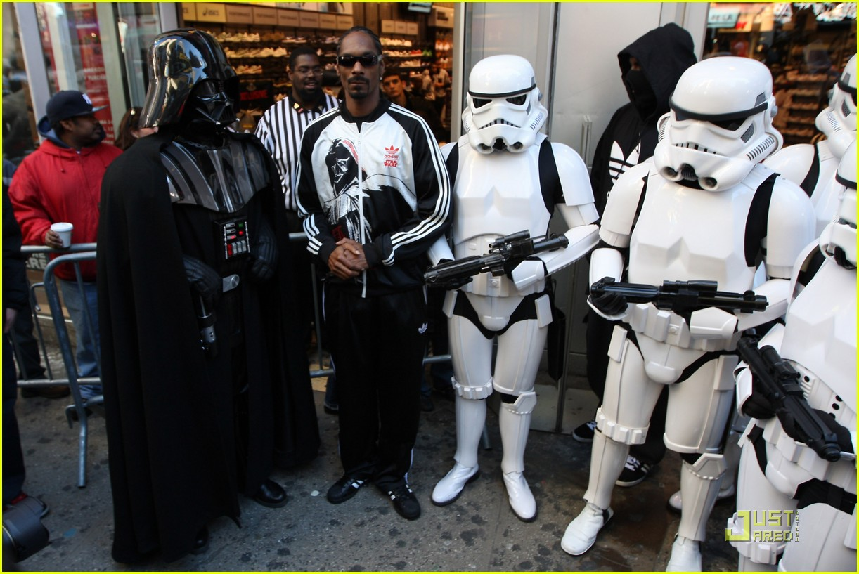 snoop dog star wars 18