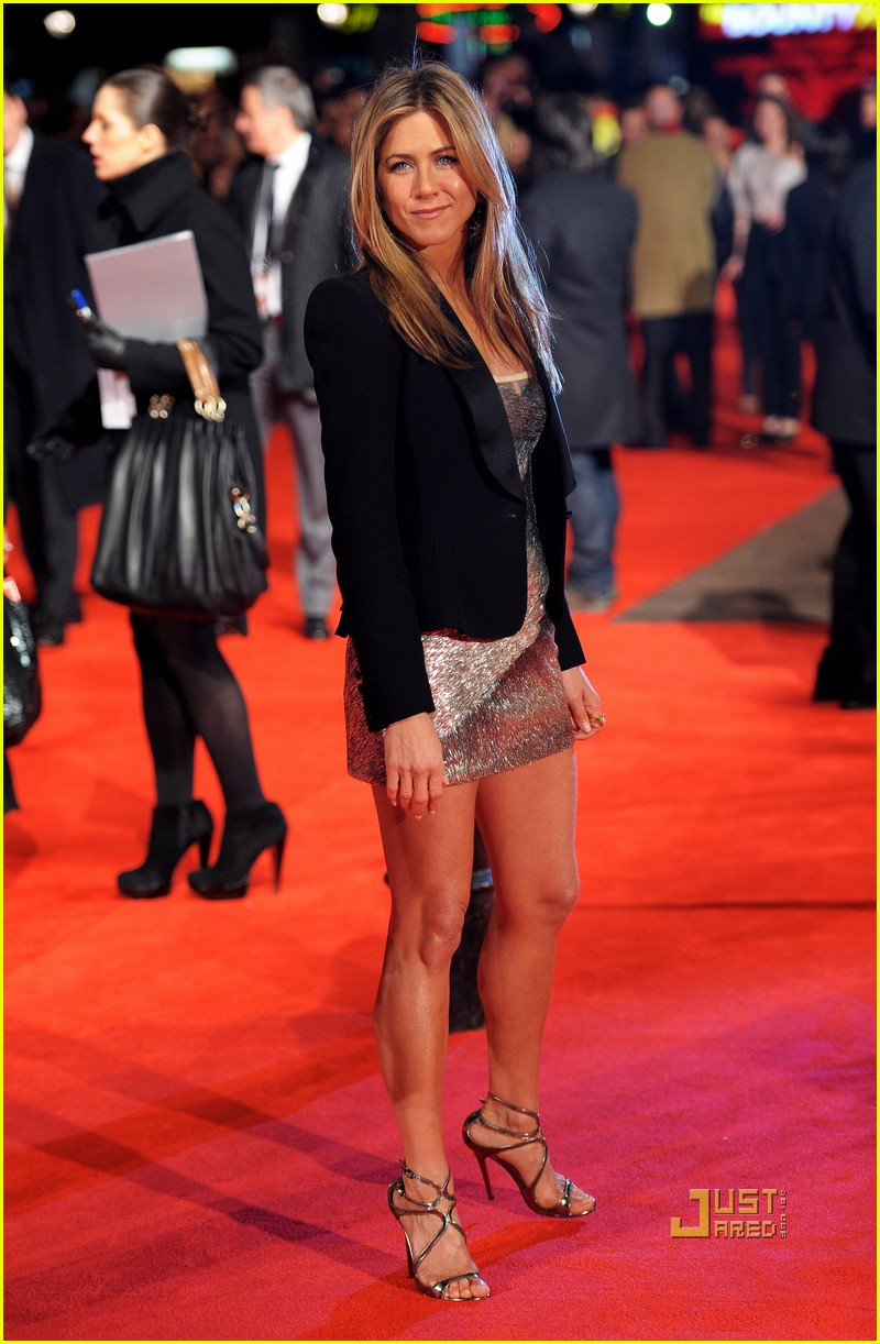 jennifer aniston bounty hunter uk premiere 09