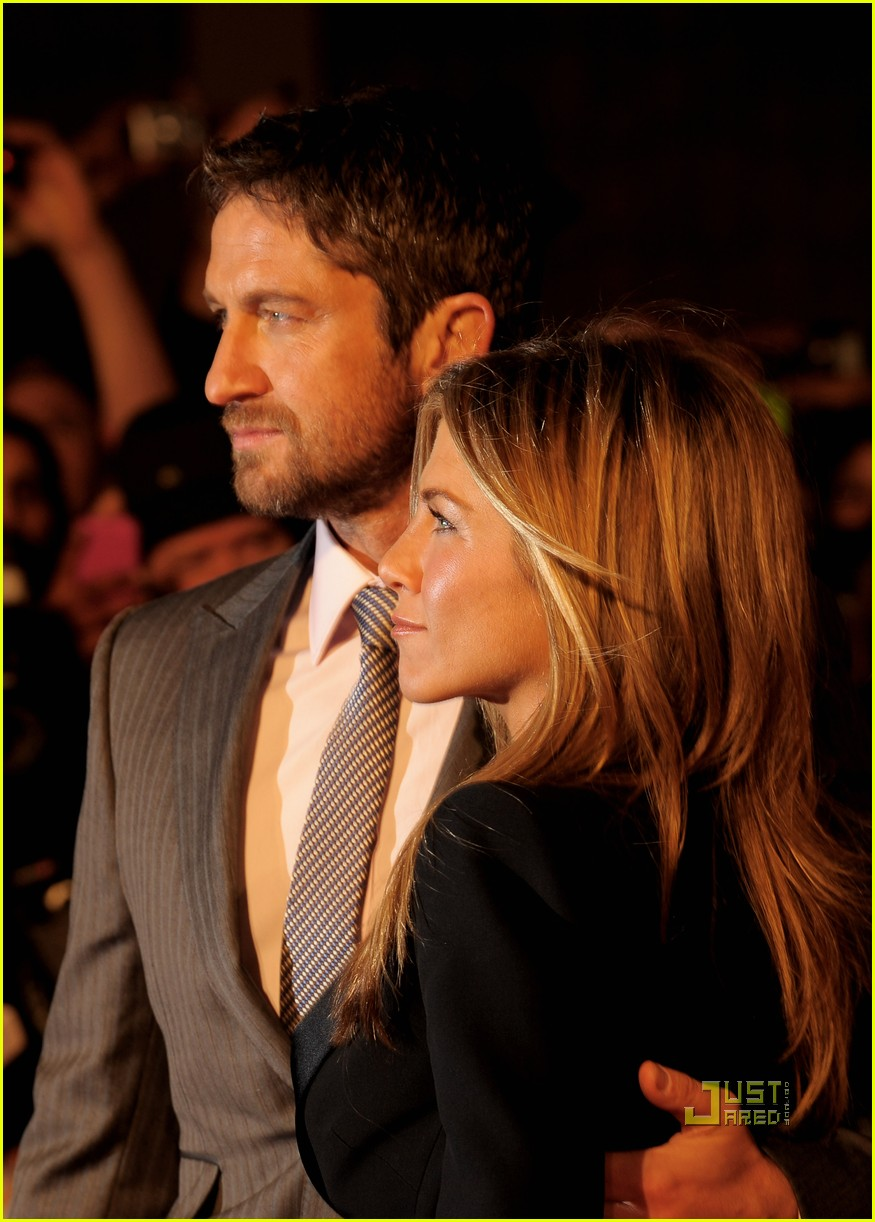 jennifer aniston bounty hunter uk premiere 11
