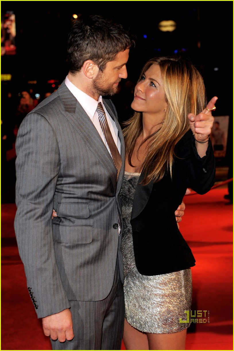 jennifer aniston bounty hunter uk premiere 21