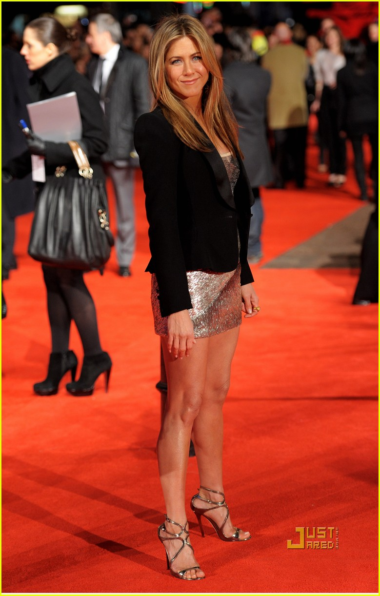 jennifer aniston bounty hunter uk premiere 23