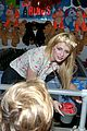mischa barton make a wish foundation fun 07